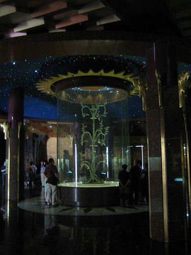Holy Tree, Bronze, Sanxingdui, Sichuan, China _4057_mod