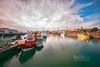 san juan de luz (miguel68) Tags: saintjeandeluz paisvascofrances aquitania golfodevizcaya francia largaexposición port puerto water