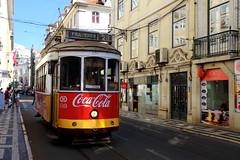 Lisboa, Portugal () Tags: tram canon 6d portugal lisboa   frank photographer relax vacation friends 1740l sky street