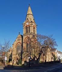 United Reform Church, Hornsea