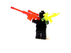 Brickarms win! (Carpet lego) Tags: white black lego background clear sniper trans minifigure ac8 brikarms