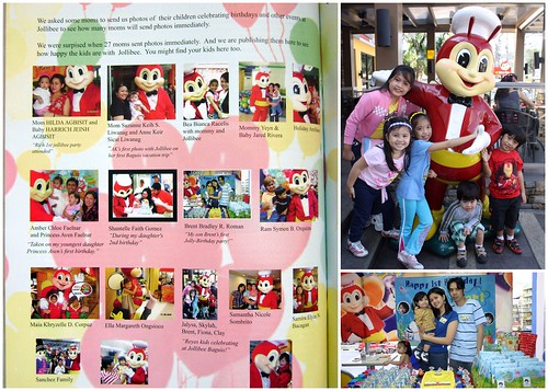 Moms and Kids magazine, Moms-and-Kids-magazine, parenting-magazine, Jollibee, Jollibee-Baguio-city