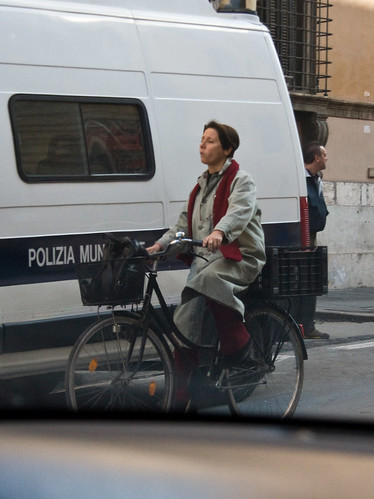 Rome Cycle Chic - Casual