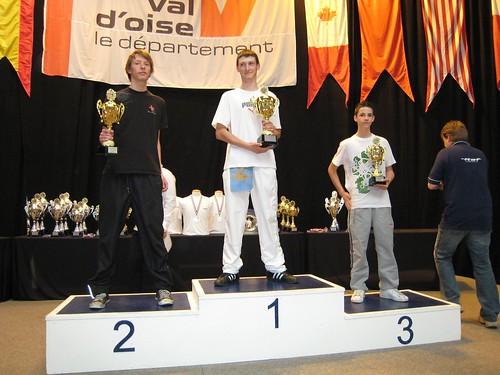 2007 - WCS - Bonzini188