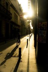 bici (Suck My Click) Tags: spain ombra costabrava spagna controluce bicicletta
