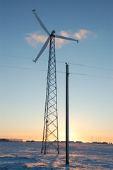 High Penetration Wind (ACEP UAF) Tags: november alaska wales energy technology diesel wind ak system hybrid kea emerging avec 2010 nrel acep denalicommission eetg highpenetration