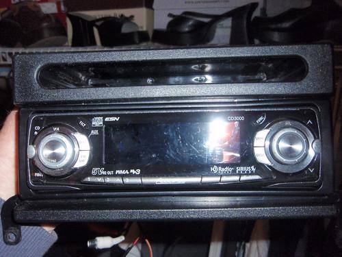 Eclipse Car Stereo: FS: Eclipse CD3000 - Car Audio