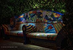 THE MISTIQUE OF TEXAS BENCH (Marquisa -) Tags: bench greek photography interestingness nikon long exposure texas photographer explore romantic lonely hermes hbf galleria sentimental explored d700 svetlanavasiliadi russiantexas svetan svetanphotography