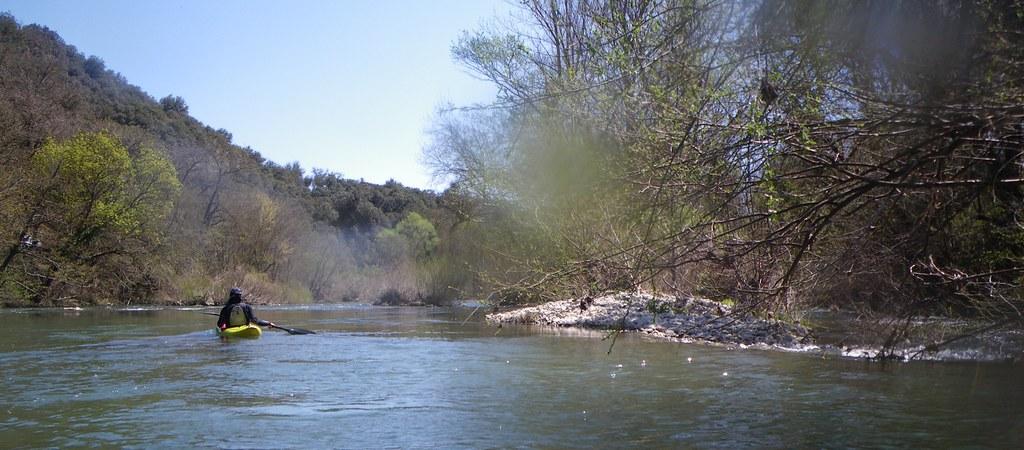 Descenso del Río Arakil 014