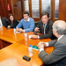 La Universidad es un factor crucial en el futuro de Asturias
