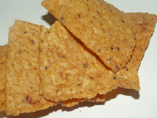 Tostitos Artisan Recipes Fire-Roasted Chipotle Chip