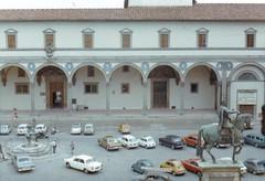 Ospedale degli Innocenti (hartjeff12) Tags: italy florence italia firenze ospedaledegliinnocenti