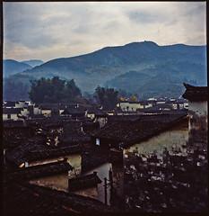 Wuyuan (GhPark) Tags: