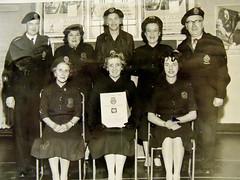 Civil Defence LCC Tourney 1961_2 (Salford_66) Tags: war ww2 ww1 salford arp asc homeguard