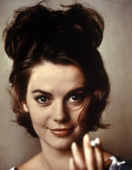 Natalie Wood (The Pie Shops Collection) Tags: classic beauty vintage photo smoking actress moviestar 1960s nataliewood