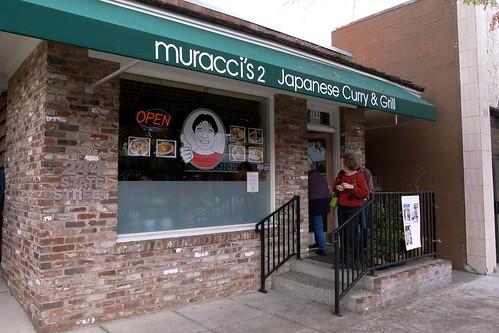 Muracci's 2