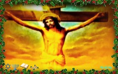 *MERRY*CHRISTMAS* (vivsirena ( *On & Off* )) Tags: christianity picnik thesuperbmasterpiece