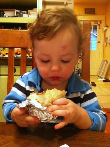 Burrito Boy 2