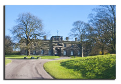 THE STABLE BLOCK... (vicki127.) Tags: trees green grass cheshire canon300d branches bluesky stablehouse 127 vicki nationaltrust pathway lymepark disley wonderfulworldofbuildings adobephotoshopcs5 vickiburrows