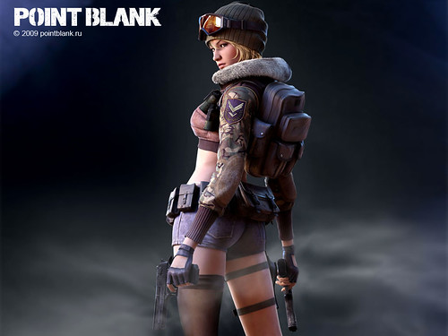 point blank wallpaper. Point Blank Game Wallpaper