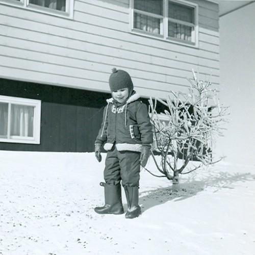 February, 1965