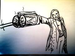 10/31 mkehrt shoots doom vacuum gun