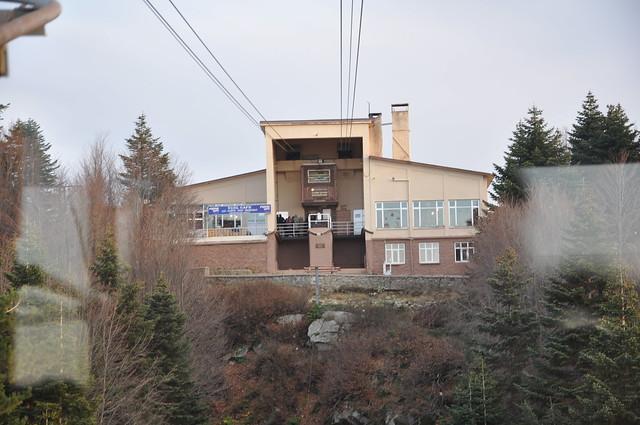 Bursa  Uludağ Turkey