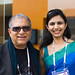 Deepak Chopra and Aparna Malhotra