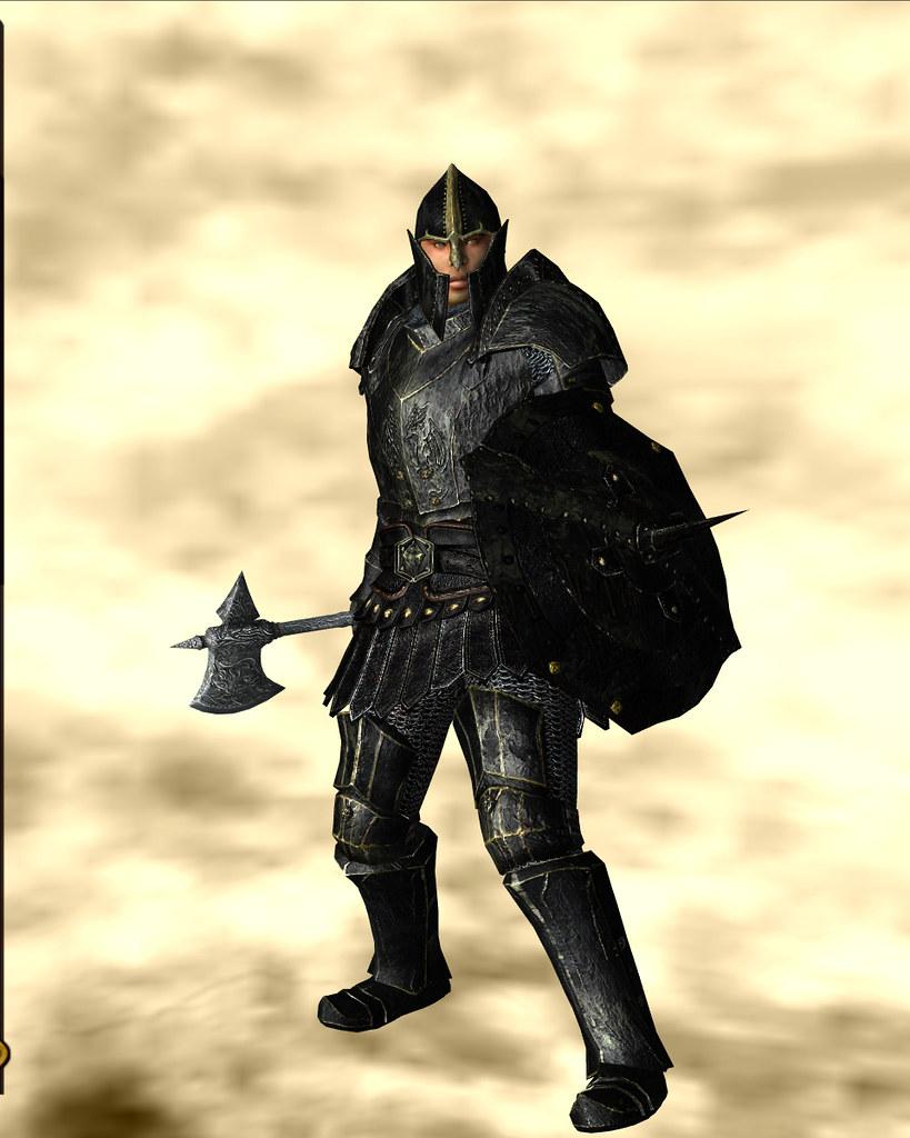 imperial legion armor 10