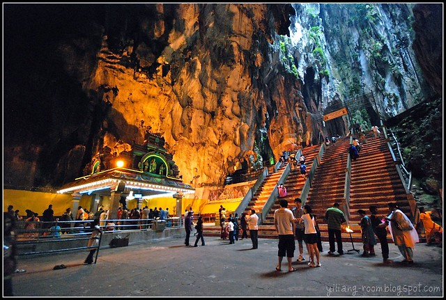 RCC 2010 - LOTS - Batu Caves -17