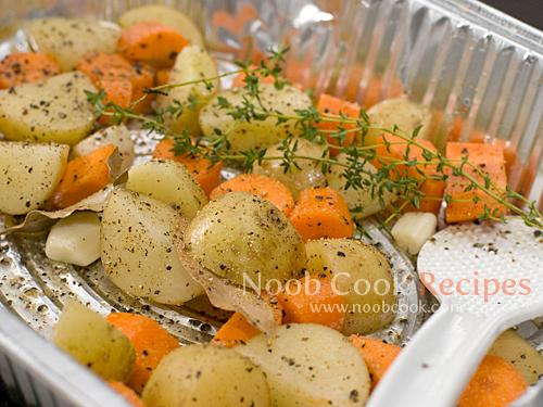 طريقة عمل طبق الدجاج المشوي لذيذ بالصور 5254332180_1dcc53b2a2_o.jpg