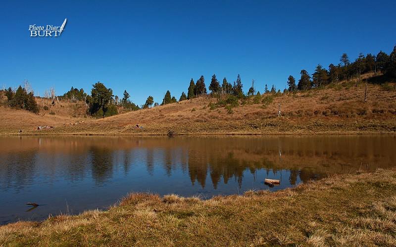 藍天下的加羅湖4