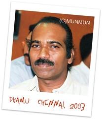 Dhamu