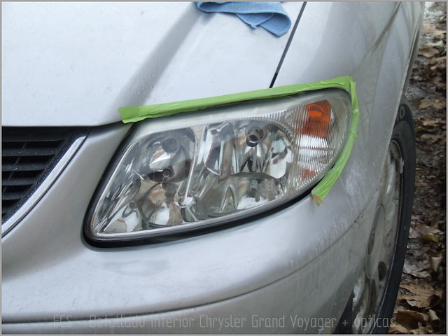 Chrysler Grand Voyager - Det. int. </span>+ opticas-52