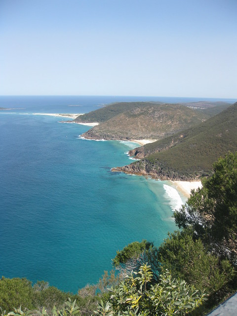 Tomaree National Park, Port Stephens, NSW