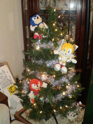 Sonic Tree