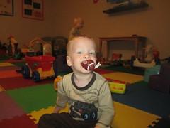 IMG_4833 (drjeeeol) Tags: baby charlie triplet 2010 26monthsold 26onthsold