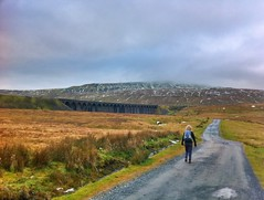 Ribblehead Viaduct Photo
