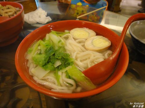 55元陽春麵