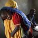 Displaced Sudanese Undergo Medical Tests before Journey Home