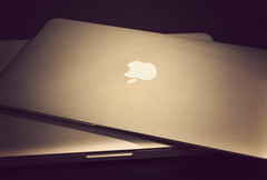 "11"" MacBook Air (Cameron Moll) Tags: air macbook"