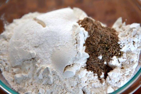 Cardamom Cookies
