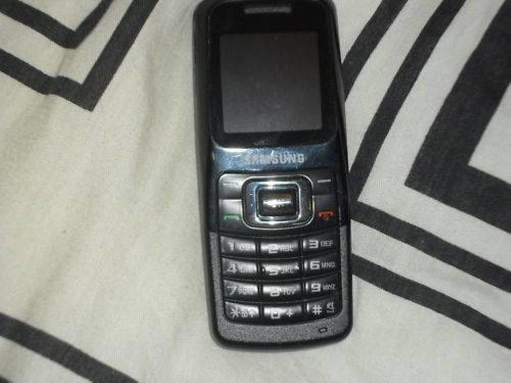 Samsung B130 Second Hand 2,399.00