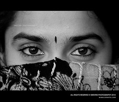Beautiful Eyes (Smevin Paul - Thrisookaran !! www.smevin.com) Tags: