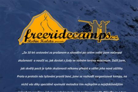 Freeridecamps Robina Kalety