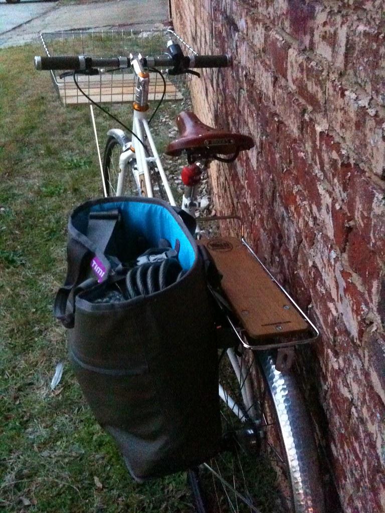 BikeSkirt » Blog Archive » Soma-riffic!