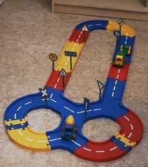 Vorsicht beim Gebrauchtspielzeugkauf! (henscheck) Tags: spielzeug wader b3tahumour