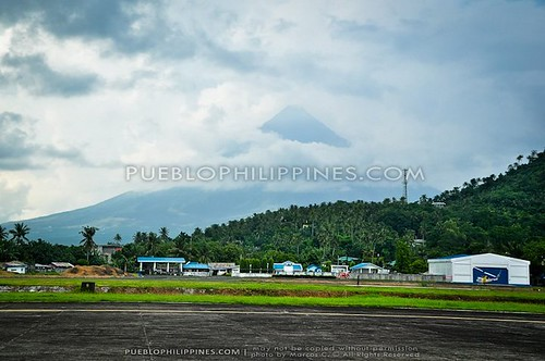Sorsogon to Legazpi City: Return Flight to Manila