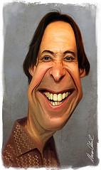 Pedro Cardoso caricatura (Alvaro Cabral) Tags: portrait art grande família pedro caricature draw dibujo ilustração desenho caricatura cardoso