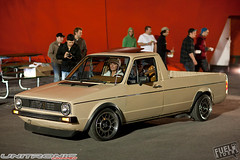VW Mk1 Pickup (Unitronic) Tags: vw truck volkswagen montreal wheels performance turbo software chip modified bags tune custom audi lowered dropped carshow vag modded stance modify unitronic rollingshotmadness unitronicchipped vwchip